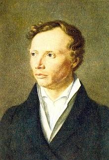 Jeho podobizna z roku 1818