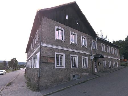 Loučovický dům čp. 63