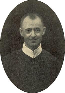 Neretušovaná podoba téhož snímku z české verze jeho životopisu z roku 1915