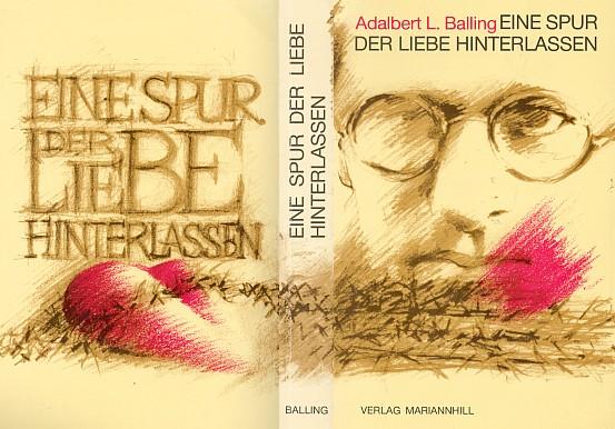 Obálka knihy o něm (1984) vydané v nakladatelství Missionsverlag Mariannhill, Würzburg