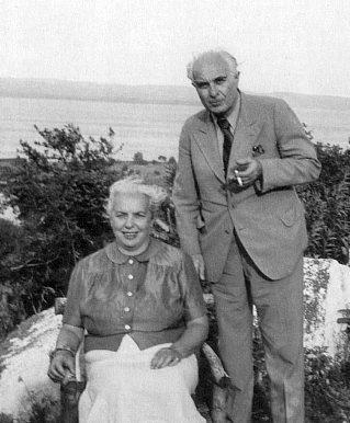 Manželé Urzidilovi (1966)