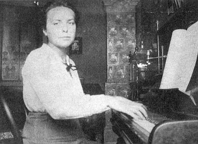 Jiná fotografie z roku 1918