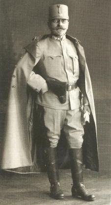 Jeho synovec a jmenovec Jan Baptista Vaclík (1855-1933), první generální ředitel rakouské polní pošty