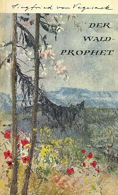 Obálka (1967) knihy vydané vHeilbronnu nakladatelstvím Eugen Salzer