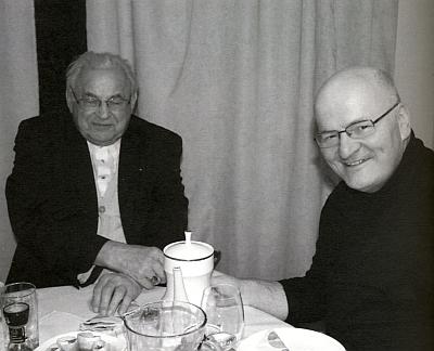 S Danielem Hermanem