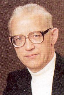 Jeho přítel Eduard Kneissl