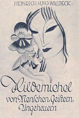 Obálka knihy v nakladatelství Tyrolia (1933)