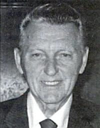 Franz Leisch na snímku, který doprovází jeho nekrolog, psaný Waldingerem, na stránkách krajanského měsíčníku