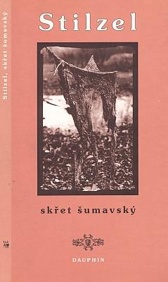 Obálka (1997) českého překladu jeho knihy v pražském nakladatelství Dauphin, na níž není jako autor uveden