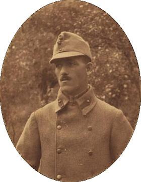 V uniformě c.k. armády