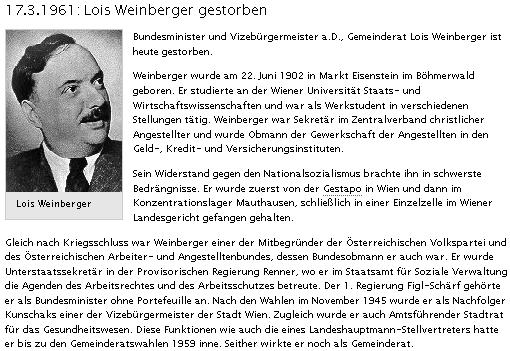Dodnes uchovává město Vídeň ve vzpomínce den, kdy zemřel