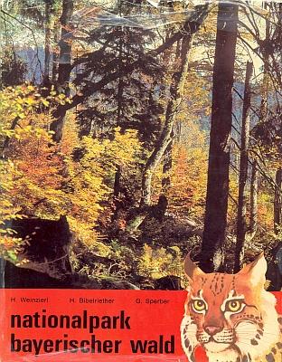 Obálka knihy z nakladatelství Morsak (1972) mezi jejímiž autory je jmenován na prvním místě