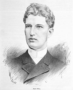 Na podobizně Jana Vilímka z roku 1889