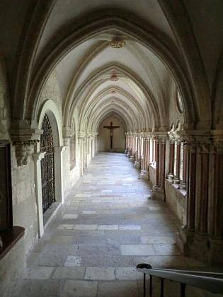 Klášter Heiligenkreuz (viz i Dominik Kaindl a Eberhard Winter)