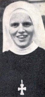 Jeho neteř Rita Weißová, matka představená sester Německého řádu vklášteře v Bad Alexandersbad při pohoří Fichtelgebirge (Smrčiny)