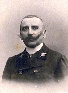 Detail s jeho snímkem