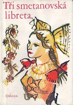 V novém vydání v Odeonu (1975) je sice autorem obálky rovněž Karel Svolinský, Wenzigovo libreto kDaliborovi už se tu ovšem prezentuje jen v překladu Ervína Špindlera