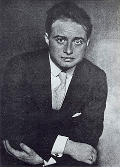 Franz Werfel wien