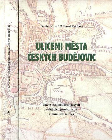 Obálka (1998) knihy v nakladatelství Jelmo, Rudolfov
