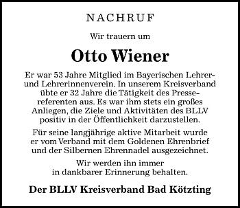 Parte bavorského sdružení učitelů a učitelek