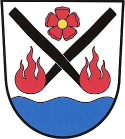 Znak rodných Loučovic