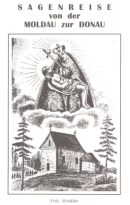 Obálka (1997) jiné z jeho knih, tentokrát vydané vlastnímnákladem
