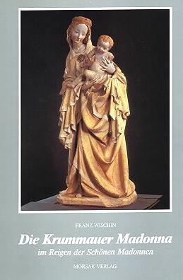 Obálka knihy (1988) vydané nakladatelstvím Morsak, Grafenau