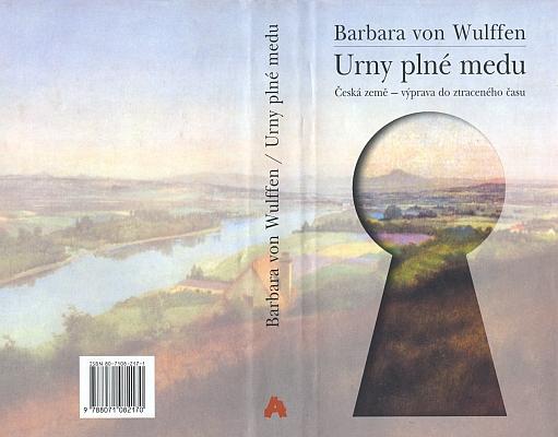 Obálka (2001) českého vydání v nakladatelství Atlantis používá reprodukce Mánesova obrazu Řipský kraj