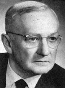"Hans Klier (1889-1963) ""Heimatkreisbetreuer"" tachovských vyhnanců v letech 1953-1963"
