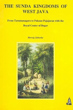 Obálka (2006) jeho knihy vydané Yaysan Cipta Loka, Jakarta...