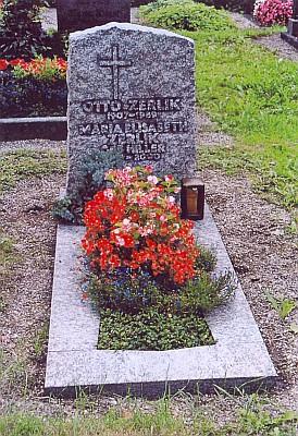 Hrob v Geislingenu