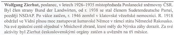 Ještě jedna poznámka o Wolfgangu Zierhutovi starším z publikace o městě Nýrsku
