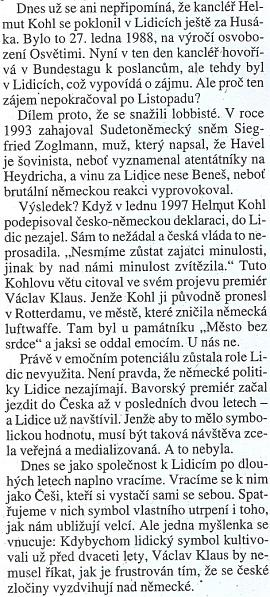 Jeho jméno v neblahé souvislosti: atentát na Heydricha a Lidice v Zoglmannově podání