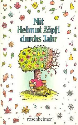 Obálka (1995) jeho knihy (Rosenheimer Verlagshaus)