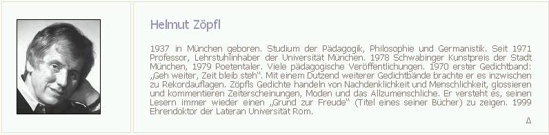 """Jeho medailón na internetových stránkách mnichovského spisovatelského sdružení """"Die Turmschreiber"""""""