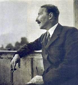 Na fotografii Trude Fleischmannové z roku 1931